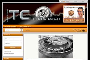 TC Trading Berlin